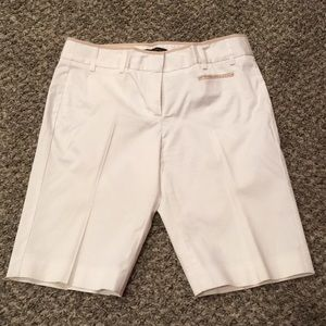 BCBG Maxazria Bermuda Long Shorts